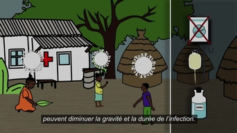 ANIMATION: Rotavirus - A new vaccine: a game-changer (FR)