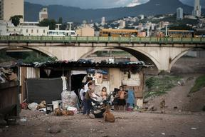 Urban Survivors - Tegucigalpa