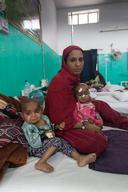 Projects of MSF in Balochistan - June 2014