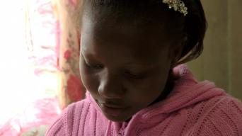 WE SEE CHILDREN WITH HIV BEING NEGLECTED INTERNATIONAL