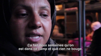 Testimony of Arfa (30) from Afghanistan - Serbia | French