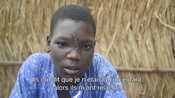 Testimony of patient - Toudjani (FR)