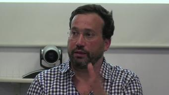 VIDEO : Conférence du CRASH Eyal Weizman, Forensic Architecture at work (02/07/2015) - 04 - Case studies (ENG)