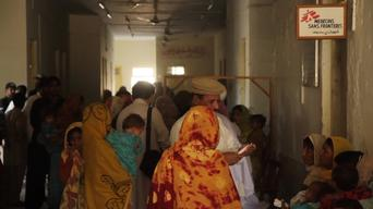PAKISTAN MALNUTRITION IN EASTERN BALOCHISTAN Ghulam Qader - INT VERSION