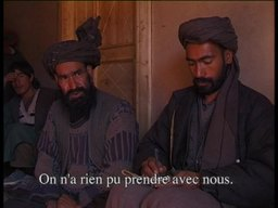 VIDEO: Bamyan, the valley of murmurs (FR)