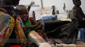 WebClip_South Sudan - Death, Disease & Displacement (INT)