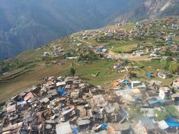 Nepal Earthquake Assesments