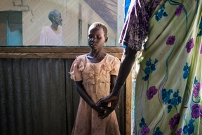 Dec 2013 - 2015: Relentless violence in Unity State, South Sudan