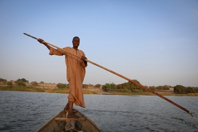 Life amidst a protracted crisis: Lake Chad