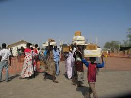 Renewed conflict in Upper Nile, South Sudan