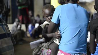 South Sudan - Indirect victims of the conflict