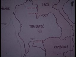 VIDEO: Thailand, three camps (FR)