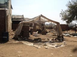 Frandala Hospital hit in Sudan Airstrike, 20 January 2015