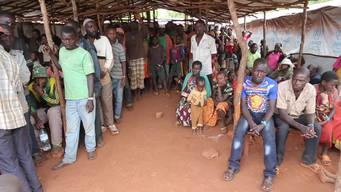 WEBCILP - Tanzanie Refugee crisis - INTER