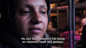 Testimony of Arfa (30) from Afghanistan - Serbia | Dutch