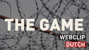 The Game | Webclip | Dutch