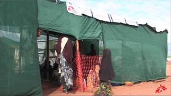 Refugees in Kenya Afraid to Return to Somalia INTL