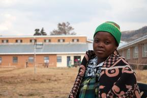 Lesotho, Family Planning