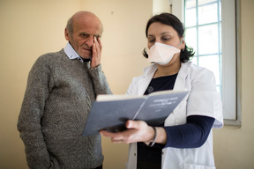 New Hope for TB Patients