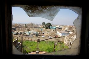 MSF PROJECTS AFGHANISTAN - Kunduz