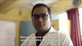 MSF TB Treatment in India - French