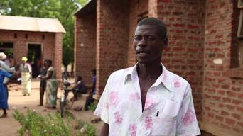 HIV positive people double victims of Malawi Floods