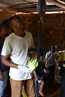 Mobile Clinic in Maniema, DRC