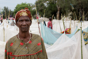 Slideshow: Kalémie: Renewed violence forces displaced people to move yet again