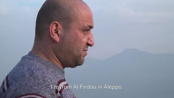 WEBCLIP. Stories from Samos. 37-year old Hassan from Syria (ENG)