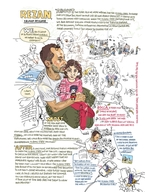 Rezan in Kos by Olivier Kugler