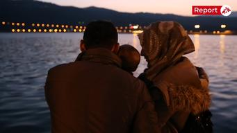 REPORT: A Syrian family in fear of being deported from Greece (ENG)