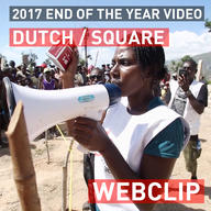 Thank you - End of the year 2017 | Web Clip | Dutch Square