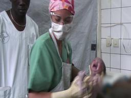 DRC - Training in Gynaecology