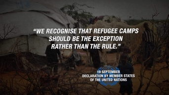 "WEBCLIP ""The exception?"" - UN Summit on Refugees & Migrants (ENG)"