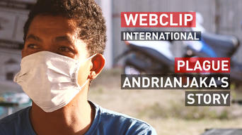 Plague: Andrianjaka's Story | Web Clip | International
