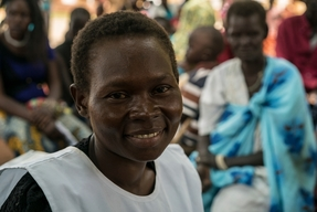 MSF Mobile Clinics in Juba, South Sudan