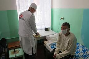 Curbing the MDR-TB Epidemic in Prisons (MSF132628)