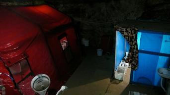 MSF Field Hospital Northern Syria