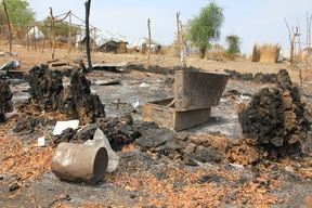 South Sudan - Pibor violence and looting