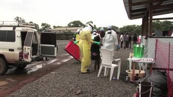 14. From action to words. Ebola Video