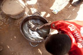 Lead poisoning and gold processing in Zamfara state, Nigeria, Ap