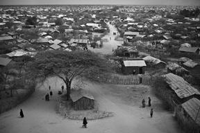 Mental Health in Dadaab, Kenya
