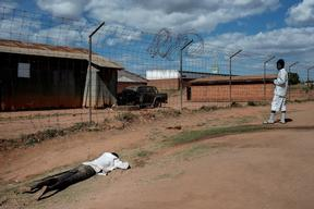 Malawi Prisons - Chichiri and Maula