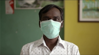 MSF TB Treatment in India