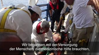 Webclip - Emergency Rescue at Sea (DEUTSCH)