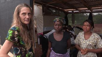 Pregnancy and Ebola in Sierra Leone
