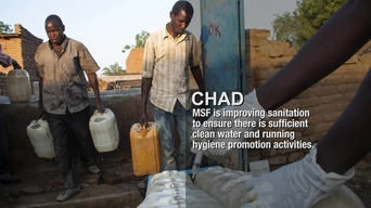 WEBCLIP: CHAD - Hepatitis E and Water Supply (ENG)