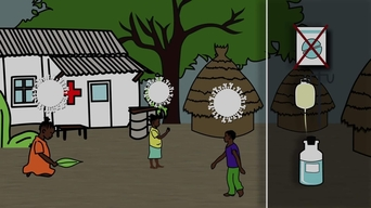 ANIMATION: Rotavirus - A new vaccine: a game-changer (INT)