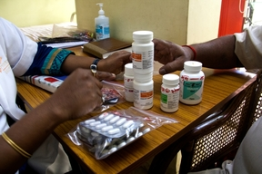 HIV/DRTB Project, Mumbai INDIA