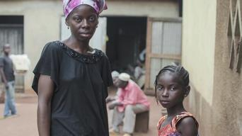 Central African Republic - Faces of fear (INT)